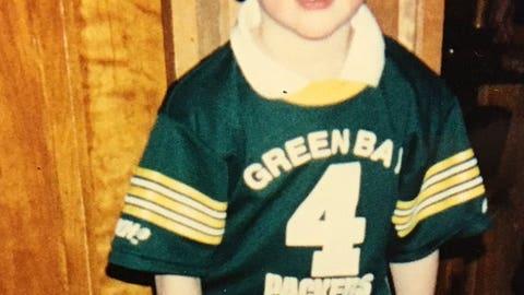 Vince Biegel, Packers linebacker