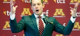 Ranking the Gophers' 2017 football schedule