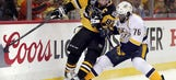 Predators LIVE to Go: Preds rally from three-goal deficit, but fall 5-3 in Stanley Cup Final opener