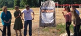 Rescue Ranch unveils Earnhardt Family Playground