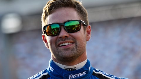 Ricky Stenhouse Jr., 1 win