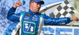 By the numbers: Breaking down the GEICO 500 at Talladega