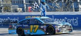 A win is nice, but Roush Fenway Racing has bigger aspirations