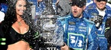 NASCAR Power Rankings: Top 25 drivers after a wild GEICO 500 at Talladega