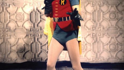 Kevin Love: Robin