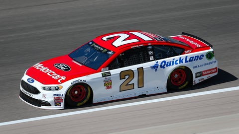Ryan Blaney, 291 (3 playoff points)
