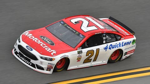 Ryan Blaney, 229 (2 playoff points)