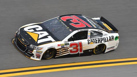 Ryan Newman, 237 (5 playoff points)