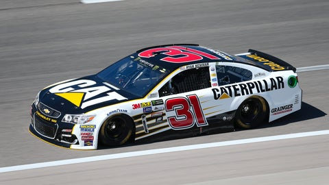 Ryan Newman, 238 (5 playoff points)