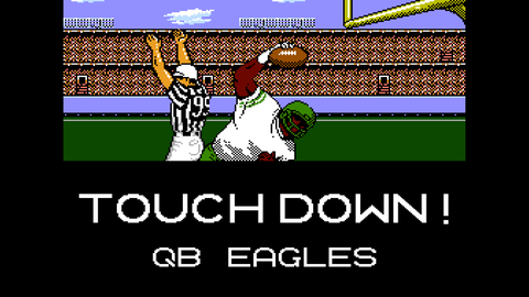 QB Eagles