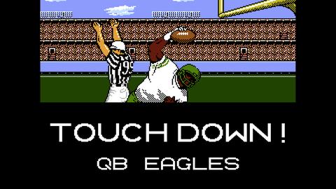 QB Eagles