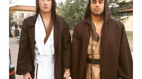 Solomon Thomas