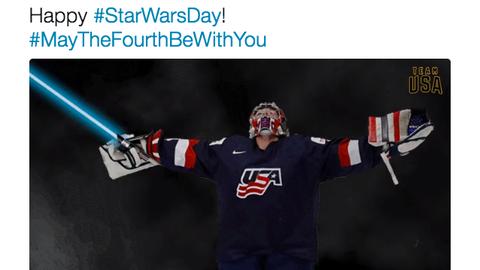 U.S. Olympic Team
