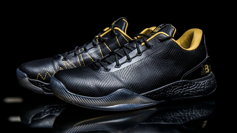 LaVar Ball on whether his son deserves a signature shoe already: