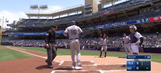WATCH: Ryan Rua crushes 3-run homer vs. Padres