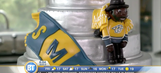 Montreal pastry chef creates incredible Stanley Cup cake in honor of P.K. Subban