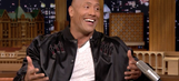 The Rock addressed those rumors that he's planning to run for President