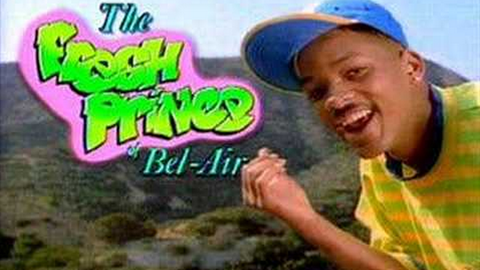 The Fresh Prince of Bel Air's final season aired