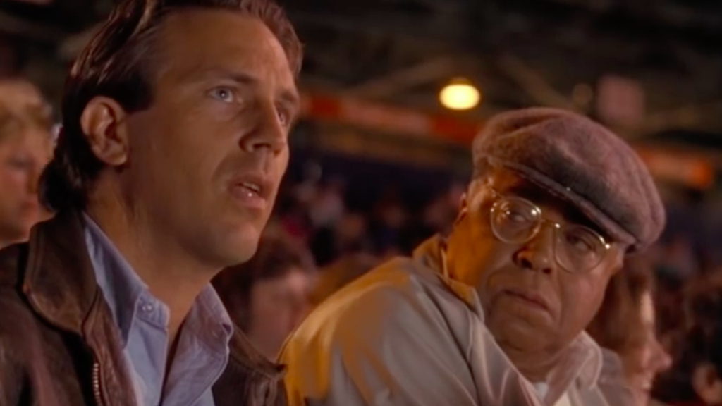 Terrence Mann Author >> 19 Facts About Field Of Dreams That Go The Distance Fox