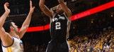 Spurs fan files idiotic lawsuit against Zaza Pachulia for injuring Kawhi Leonard