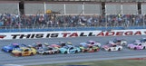 All 42 cars on the entry list for GEICO 500 at Talladega
