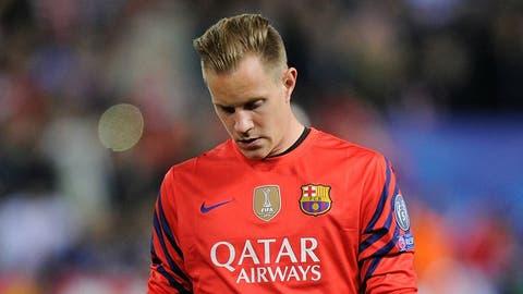 October 2: Celta Vigo 4-3 Barcelona