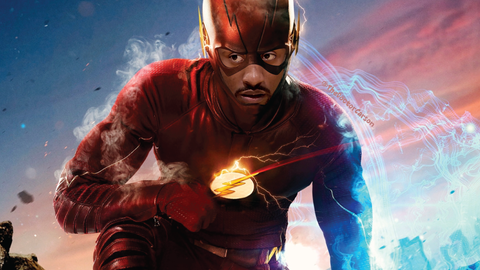 John Wall: The Flash