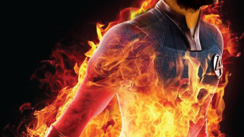 Kyrie Irving: The Human Torch