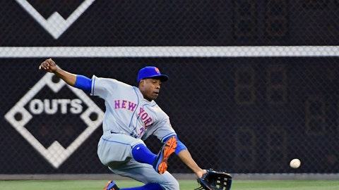 Curtis Granderson - OF - Mets