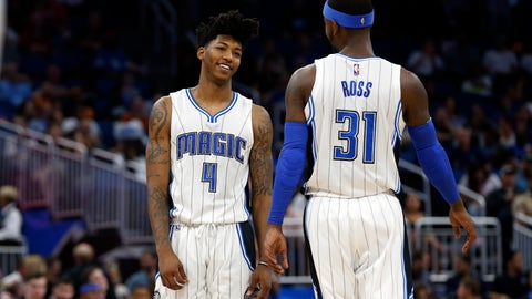5. Orlando Magic (29-53): 8.8 percent
