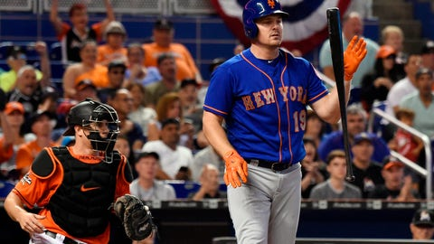 Jay Bruce - OF - Mets