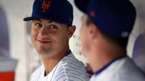 Michael Conforto - OF - Mets