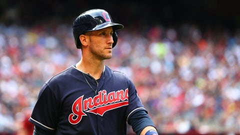 Cleveland Indians (23-19)