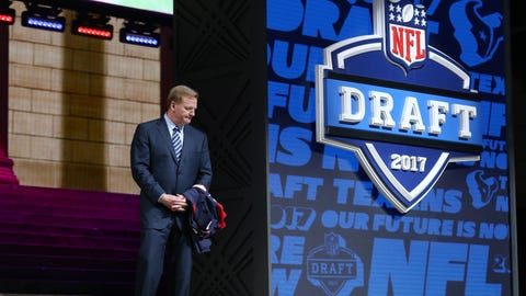 The media has gone overboard on Roger Goodell