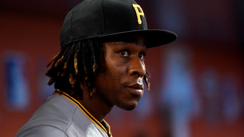 Pittsburgh Pirates (11-13)