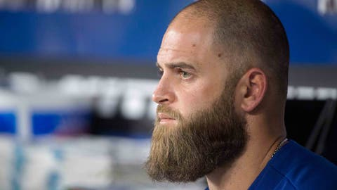 Mike Napoli - DH - Rangers