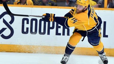 Mattias Ekholm (2009 Draft)