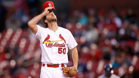 Adam Wainwright - SP - Cardinals
