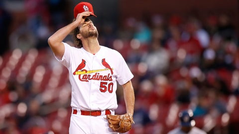 Adam Wainwright - SP - Cardinals
