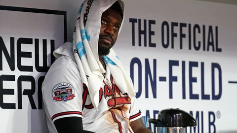 Brandon Phillips - 2B - Braves