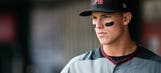 Jake Lamb's athletic roots firmly connected to parents, siblings in Seattle