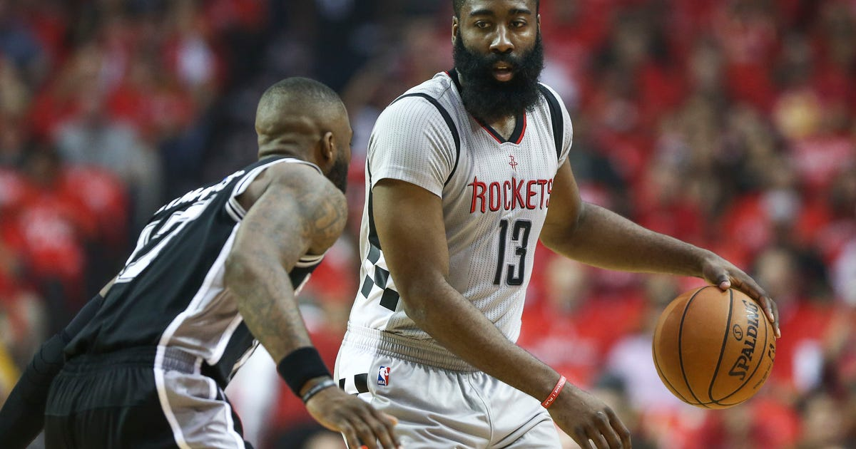 d25d3461f5e1 James Harden s Game 6 choke job was the defining moment of his career