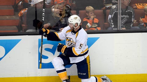 Austin Watson (2010 Draft)