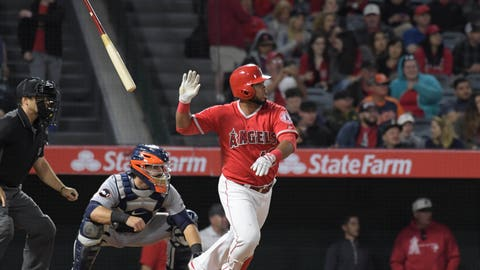 Angels vs. Red Sox: The One to Watch