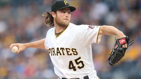 Pittsburgh Pirates (20-24)
