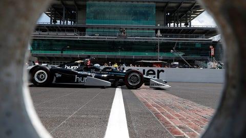 Bricks (Indianapolis 500)