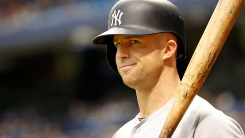 New York Yankees (25-16)