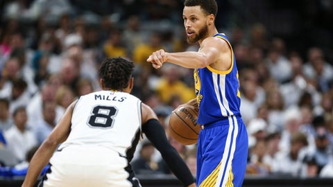 The Warriors face growing injury concerns, chemisty issues and financial problems