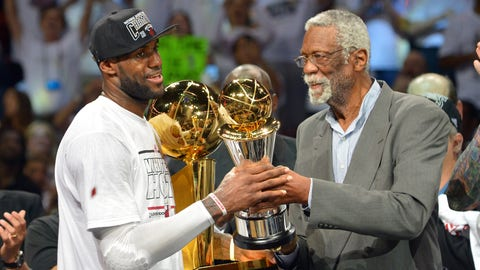 2013: Heat beat Spurs 4-3