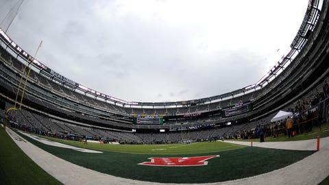 MetLife Stadium (New York Jets)